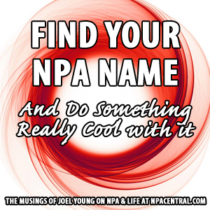 Find Your NPA Name